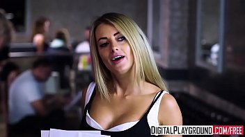 XXX Porn video - Night Out At Taterz (Vanessa Decker, Luke Hardy)