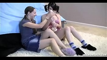 REALLY Pissed OFF Step Mother - Punishes Step Daughters