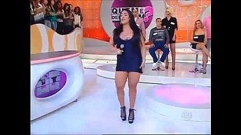 Big Ass ANDRESSA SOARES - VAI
