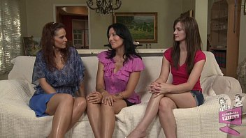 Sexual maturation in girls - Zoey holloway and syren de mer lesbian adventure