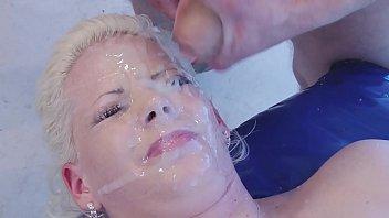 Blonde free hot sex video - Blondes miststück fickt jeden