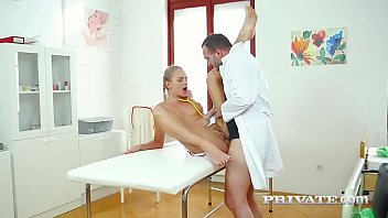 Take sex test Nurse ivana sugar passes the anal test