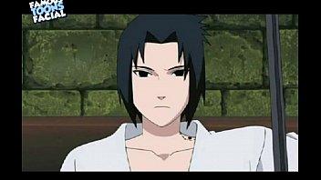 Sasuke E Karin