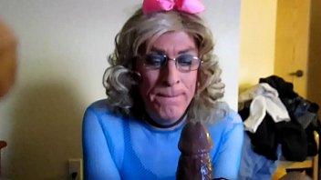Transvestite wifes bbc Tiffany sucks 34 bbc