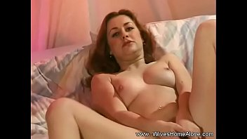 Wife Really Wants Her Orgasm