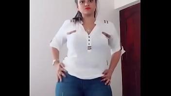 Umega Fernando Sri Lankan Tik Tok Girl