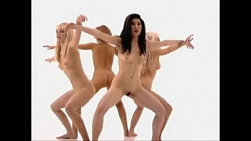 Naked aerobic pics - Bv - ron harris - totally nude aerobics 2000