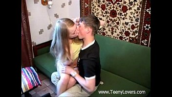 Yoiung boys first cum Peter and his long dick yulia blondy