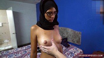 Tight Arab Pussy