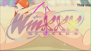 Dirty winx club xxx Winxxx