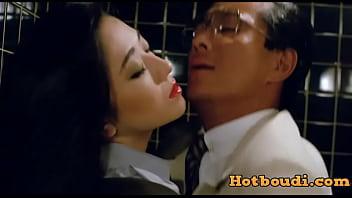 Dream crimes 1985 - hot scene 1