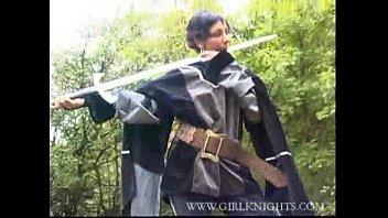 Girl Knights 21