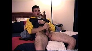 Vinnie Sucks and Strokes Straight Boy CJ