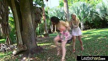 Sex Tape With Cute Lez Horny Girls (Ryland Ann & Uma Jolie) movie-24
