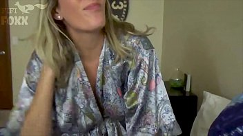 Mom & Son's Sexual Bonding Experience - Mom Teaches Son How to Pleasure a Woman, POV, MILF, Older Woman - Nikki Brooks