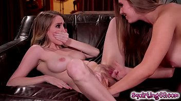 Mens sex aids - Lena paul helping out her friend cadence lux to cum licking her pussy