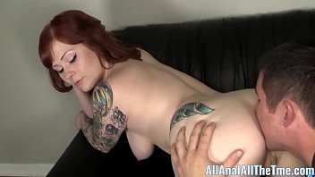 Watch ash fucking misty video Alt model misti dawn takes anal pounding