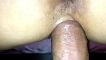 Hot Delhi Schoolgirl enjoys Big Dick - HD