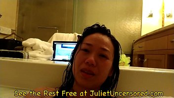 Juliet Uncensored Reality TV PRISON LETTERS TO BAE Series no. 1