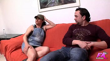 Laura is your mature MILF neighbour who lives in front of you. Have you ever thought about fucking her?
