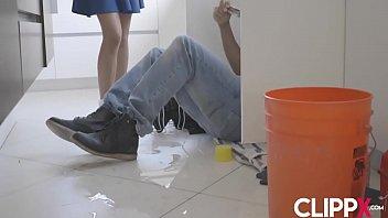 Lily Adams In Everyone Needs A Handyman