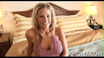 Sexy girl next door vids - Wicked mamma rides to get orgasm