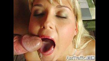 Ass Traffic Nikki'_s anal skills include deep penetration