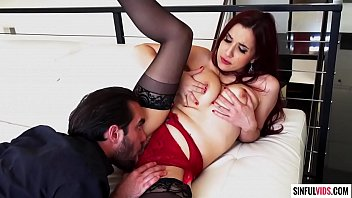 April Snow stockings fuck - Axel Braun's Dirty Talk 4 Scene 2
