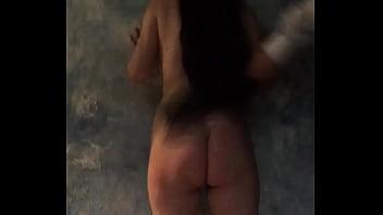 Sumisa adicta le gusta el castigo desnuda  - sado extremo