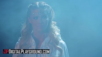 (Jessa Rhodes, Ricky Johnson) - They Come In Peace Scene 3 - Digital Playground Preview