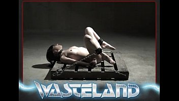 Wasteland Bondage Sex Movie -  Amy Lee Deep (Pt 2)