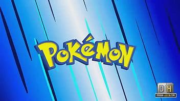 [redhead facials] Pokemon Hentai thumbnail