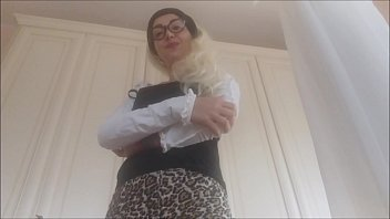 6808 2 wonderful clip:castration time for my naughty boy-another italian lesson! preview