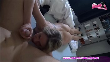 PRIVATE PORN WITH GERMAN HOUSEWIFE STEFFI FROM BERLIN - MILF - HOMEMADE