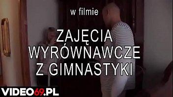 Cia sex Polskie porno - zajęcia wyrównawcze z gimnastyki