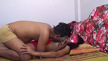 Desi Indian Couple hardcre