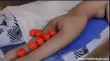 Anal geisha balls - Anal balls