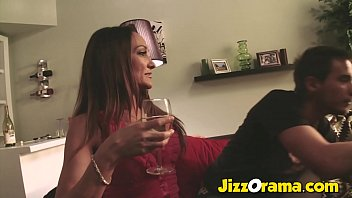 Mom fucking her sons friend Hot milf fucks her sons friend