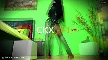 CKXGirl | Arabian Girls Promotion | Private Show