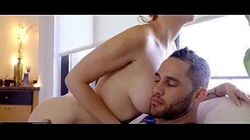 Nympho babe experience homemade lick at home