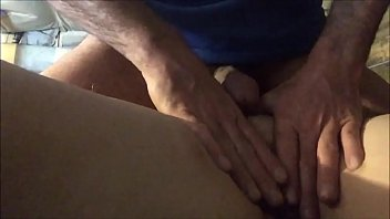Housewife sex home video Fooling around with a lonely housewife