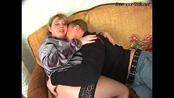 porn amateur homemade fat mother and son