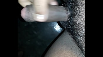 INDIAN MAN JERKING AND CUMMING (Please leave your comments.)