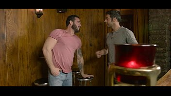 Are stormchasers gay Dario beck sucks jessy ares and fucked