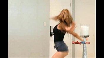 ATREVIDO VIDEO DE BAILE SEXY ♥♥ Bombon baila Intentalo