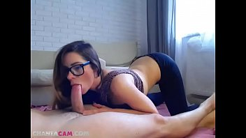Webcam Sex With Cum On Tits