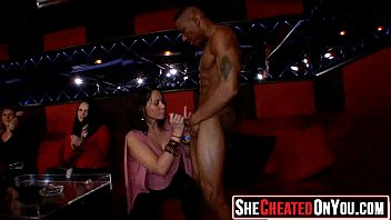 32 These women cheat with strippers 72
