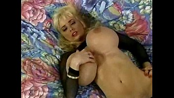 Hugh tits Wendy whoppers scene 2 fishnet top