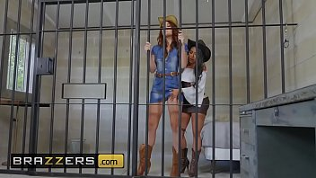 Hot And Mean - (Lela Star, Molly Stewart) - Wanted Fucked Or Alive  Part 1 - Brazzers thumbnail