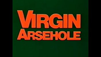 Classic Vintage Retro DanishHardcore Virgin Arsehole